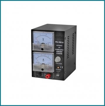 Блок живлення WEP PS-1501A