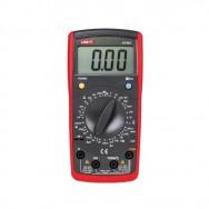 Мультиметр цифровой UT39C MIE0259