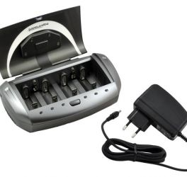 Зарядное устройство VIPOW CR6278UGS BAT1134