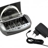 Зарядний пристрій VIPOW CR6278UGS BAT1134