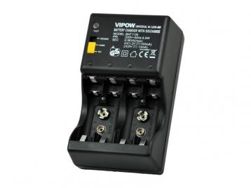Зарядное устройство VIPOW CR3288GS BAT1130