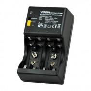Зарядний пристрій VIPOW CR3288GS BAT1130