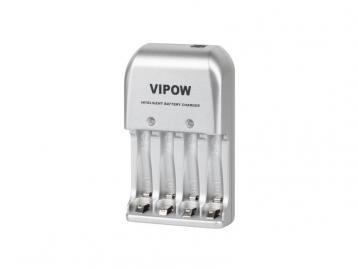 Зарядний пристрій VIPOW 3w1 PFC001 BAT1142