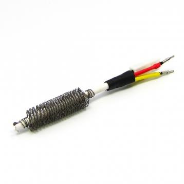Нагревательный елемент для фена LUKEY 852D+ компрес.