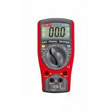 Мультиметр цифровий UT50A MIE0082