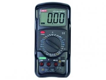 Мультиметр цифровой UT51 MIE0014