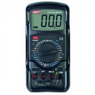 Мультиметр цифровой UT52 MIE0015