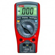 Мультиметр цифровой  UT50D MIE0063