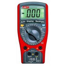 Мультиметр цифровий UT50D MIE0063