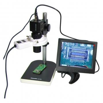 Видеомикроскоп + монитор BAKU BA-003