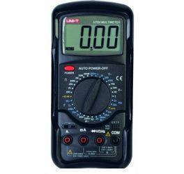 Мультиметр цифровой UT54 MIE0017
