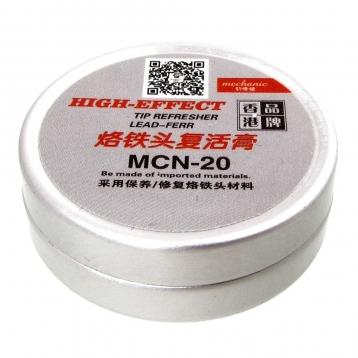 Очисник жала паяльника MCN-20 MECHANIC