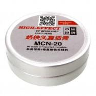 Очиститель жала паяльника MCN-20 MECHANIC