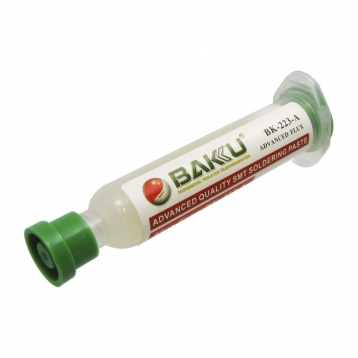 Флюс для пайки BAKU BK-223-A