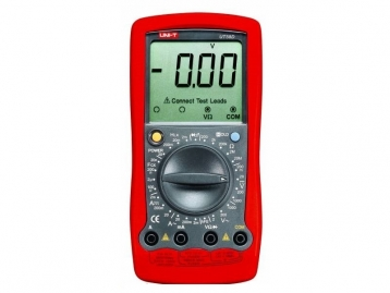 Мультиметр цифровий UT58D MIE0064