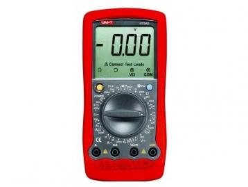 Мультиметр цифровой UT58D MIE0064