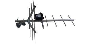 Антена телевізійна, зовнішня   DVB-T Бета-11