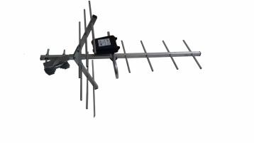 Антенна телевизионная, внешняя  DVB-T2 Бета-11