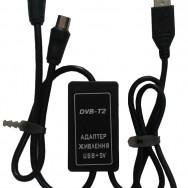 Адаптор питания усилителя антенны USB 5V