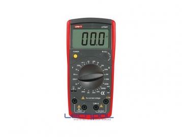 Мультиметр цифровой UT601 MIE0095