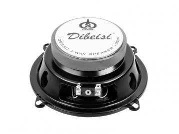 """Автомобільні динаміки 100 Вт 5"""" Dibeisi DBS50"""