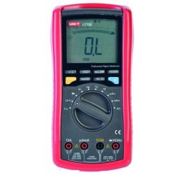 Мультиметр цифровой UT70B MIE0026