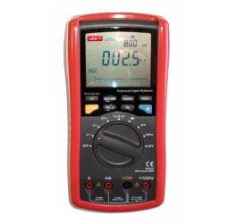 Мультиметр цифровой UT70C MIE0028
