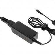 Блок живлення до ноутбука SAMSUNG 40 W / 19 V / 2,1 A / 3x1,1 mm KOM0626