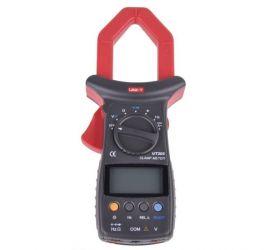 Кліщі струмовимірювальні автомат UT205 MIE0040