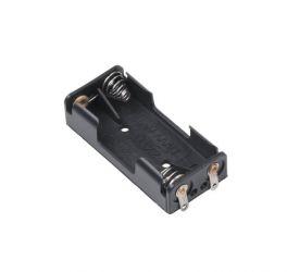 Держатель для 2 батереек типа ААА GNI0058