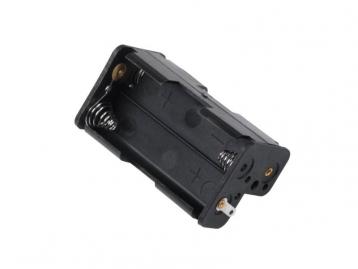 Держатель для 2 батереек типа А3 GNI0055