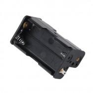 Тримач для  3 батарейок типу АА GNI0055