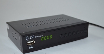 Тюнер цифровий Т2 Q-Sat Q-150