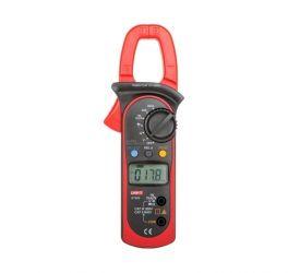 Кліщі струмовимірювальні  UT203 MIE0074