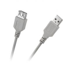 Кабель USB типу A тато-мама 1,8m KPO2783-1.8
