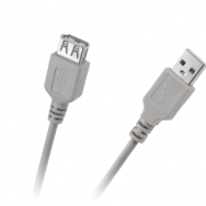 Кабель USB типа A папа-мама 3 м KPO2783-3