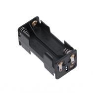 Тримач для 4 батарейок  типу АА квадрат  GNI0050