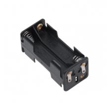 Тримач для 4 батарейок типу  ААA квадрат  GNI0057