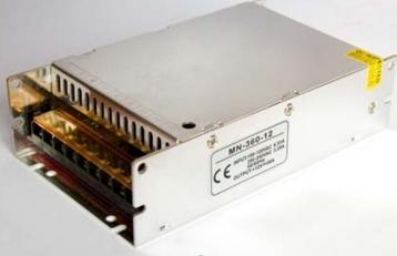 Блок живлення 30А, 360 Вт, 12 В MN-360-12
