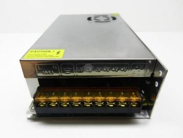 Блок питания 33А, 400 Вт, 12 В MN-400-12