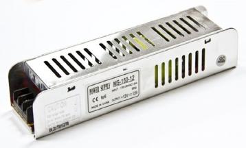 Блок питания  12.5А, 150Вт, 12В MS-150-12