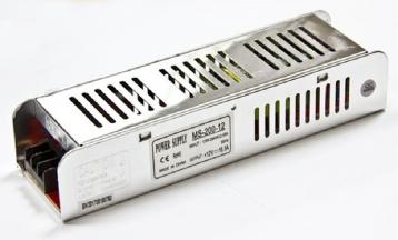 Блок питания  16.5А, 200Вт, 12В MS-200-12