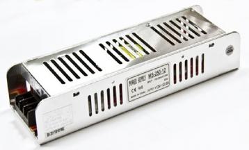 Блок живлення 20А, 250Вт, 12В MS-250-12