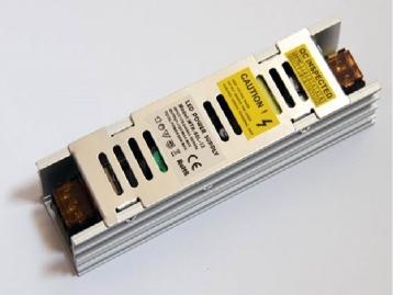 Блок живлення 5А, 60Вт, 12В MTK-60L-12