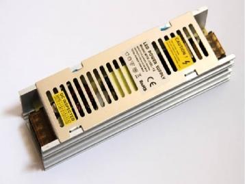 Блок питания 12.5А, 150Вт, 12В MTK-150L-12