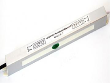 Блок живлення 3А, 36Вт, 12В MTK(2)-36-12