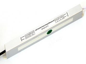 Блок живлення 4А, 48Вт, 12В MTK(2)-48-12