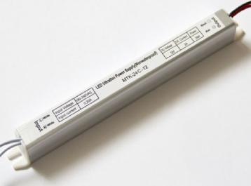 Блок живлення 2А, 24Вт, 12В MTK-24(c)-12