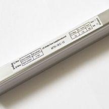 Блок живлення 5А, 60Вт, 12В MTK-60(c)-12