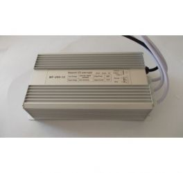 Блок питания16А, 200Вт, 12В MF-200-12